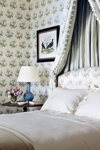 Colefax & Fowler's Bowood print