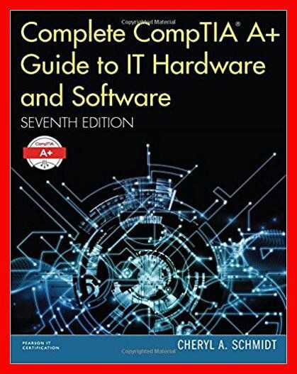 377 best internet ebooks images on pinterest book clubs complete comptia a guide to it hardware and software 7th edition by cheryl a schmidt fandeluxe Gallery