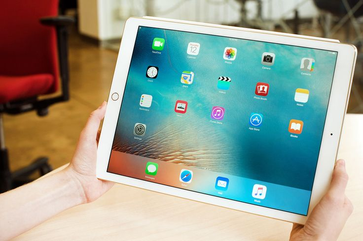 The 8 best apps for working on the iPad Pro