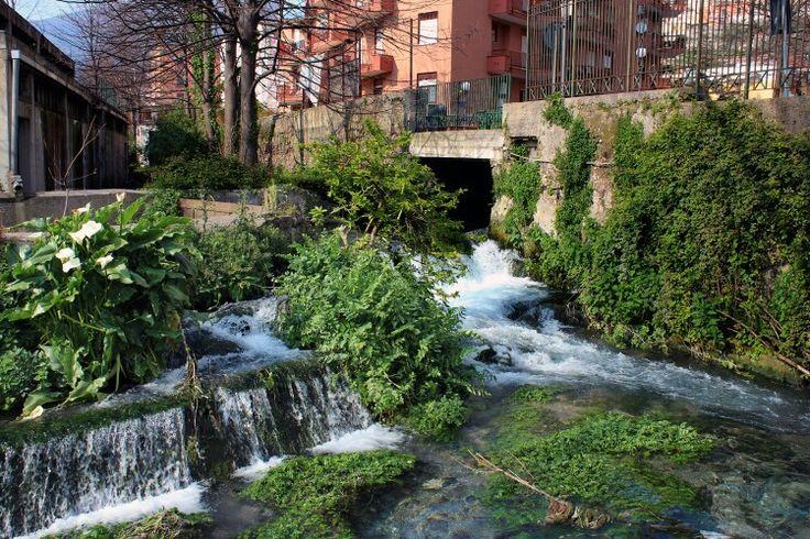Rio palazzo Sarno