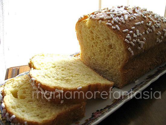 La ricetta del pan brioche senza impasto per una colazione favolosa.