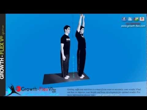 how to grow taller at age 14
