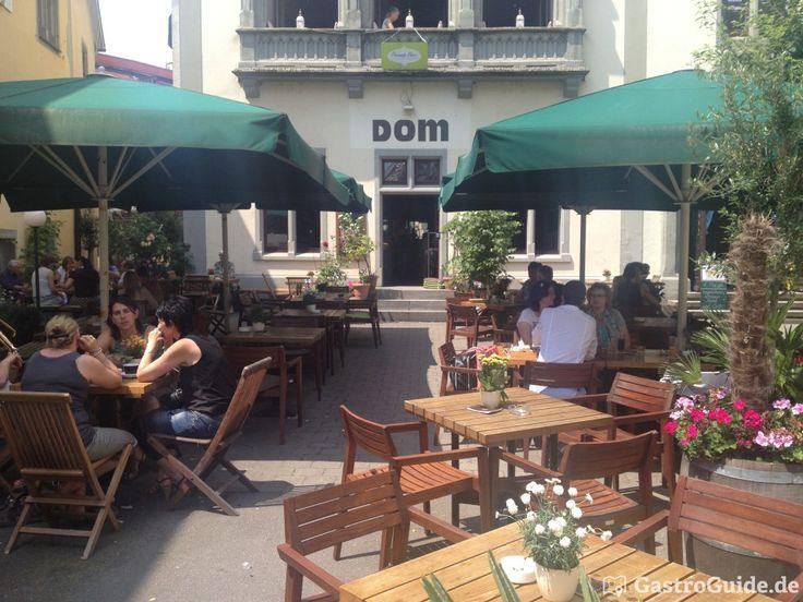 Dom Restaurant in 78462 Konstanz