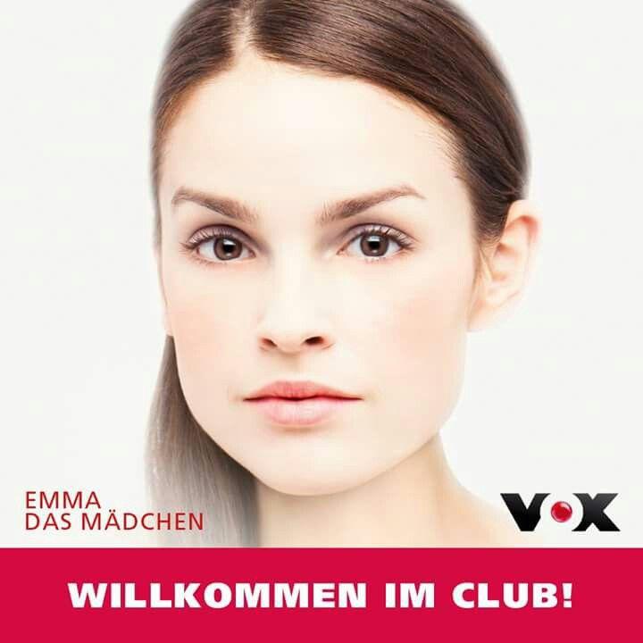 Club Der Roten Bänder Emma