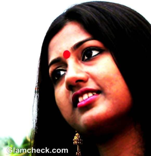 Traditional Bengali Look For Durga Puja