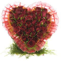 Sevgililer Günü Kalp