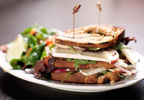 1000+ images about Sample A Sandwich on Pinterest | Aioli, Gluten free ...