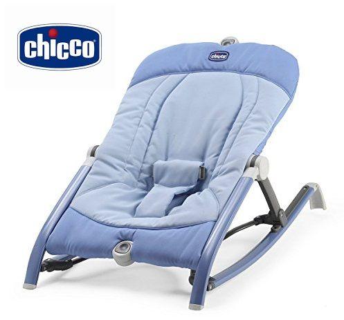 ¡Chollo! Hamaca para bebé Chicco Pocket Relax por 29.75 euros.