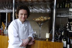 Tom Kitchin recipes: Cock-a-leekie soup - The Scotsman