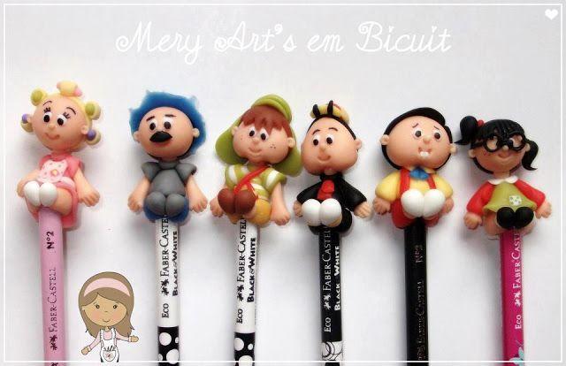 .:Mery Art's:.: Biscuit