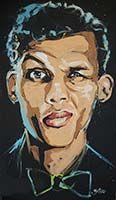 Jean Pierre Blanchard - exposition ventes peinture saintes