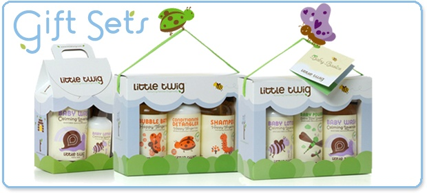Baby Gift Bath Sets : Gift set baby bath products packaging