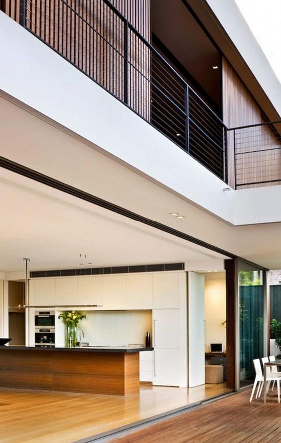 Desain Rumah minimali patio home interior design space by : ://. & 487 best Rumah Minimalis images on Pinterest   Dodge Polaris ...
