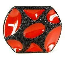 roth keramik vaas. een weinig gebruikt model
