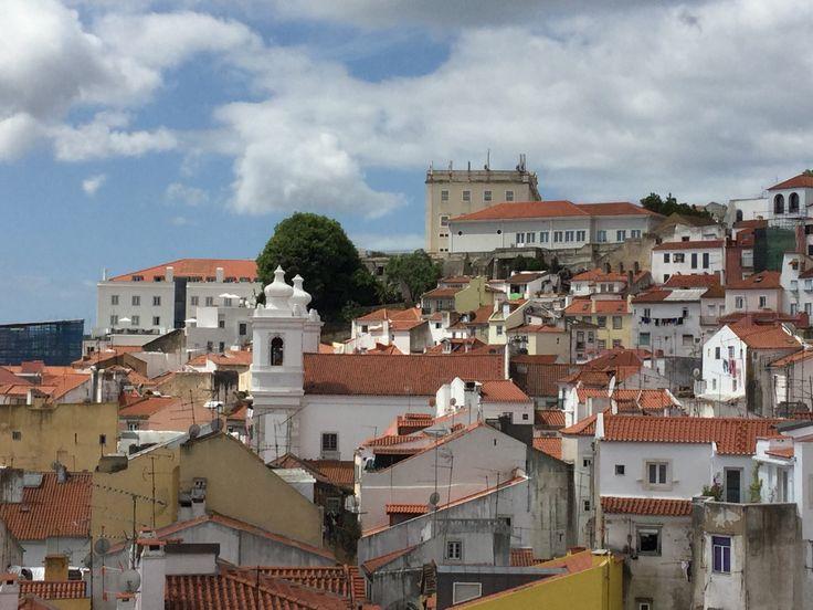 Lissabonin katot