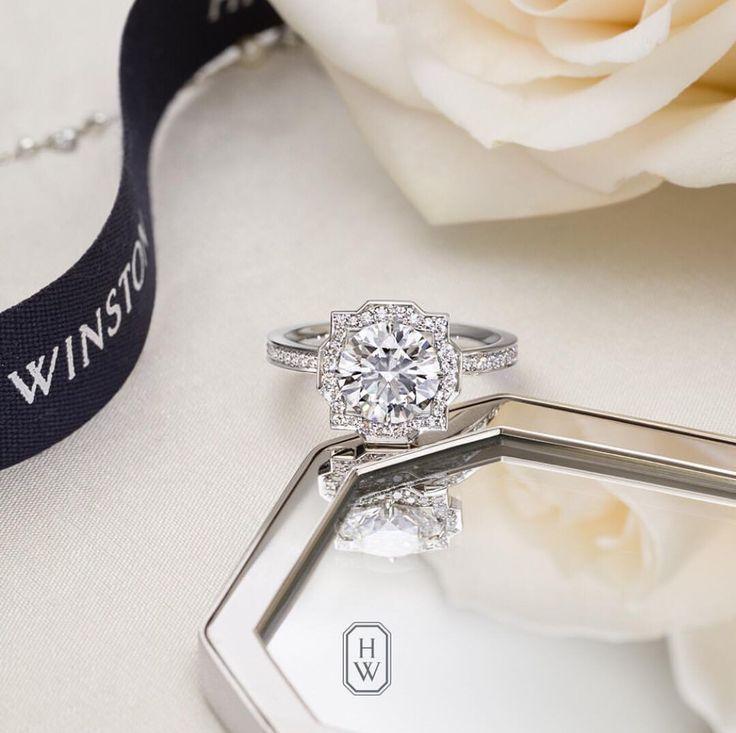 112 besten Jewelry inspiration Bilder auf Pinterest | Brilliantringe ...