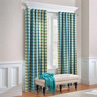 1000 ideas about plaid curtains on pinterest priscilla