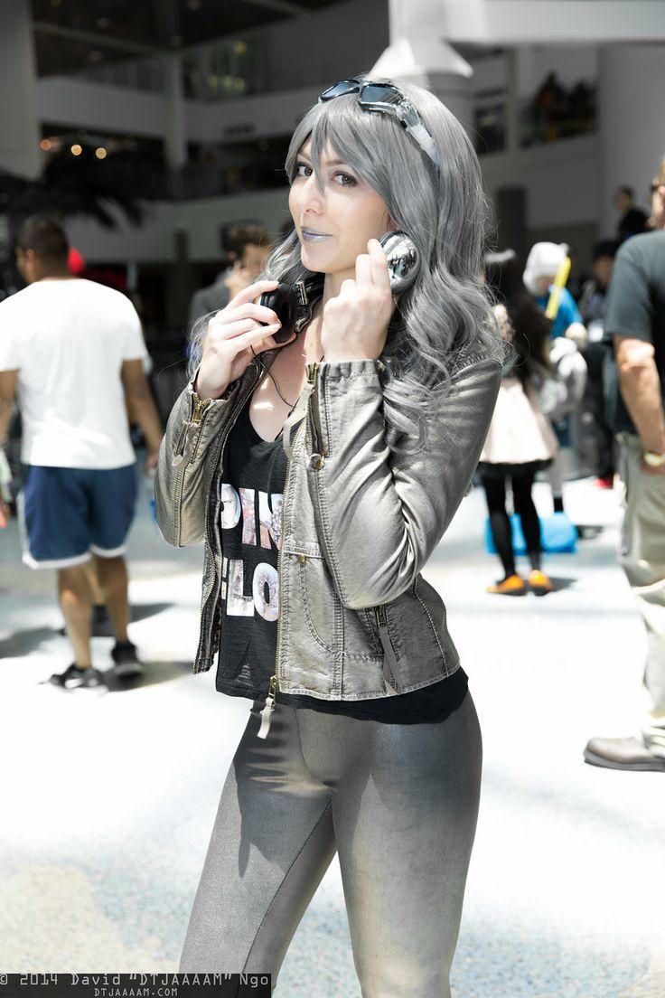 Quicksilver   Anime Expo 2014