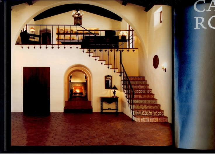 105 Best Santa Barbara Style Images On Pinterest Spanish Colonial Spanish Revival And Haciendas