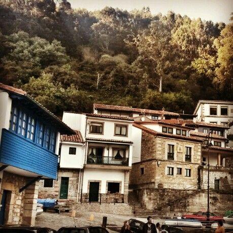 Tazones #Asturias