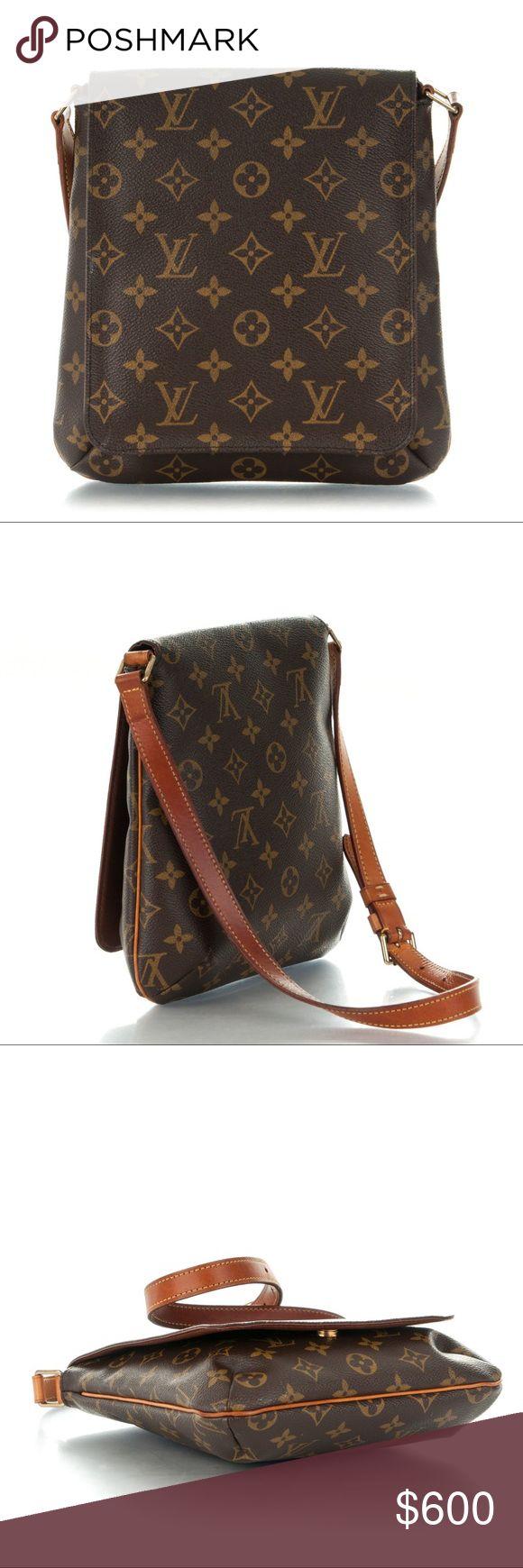❗️NWB❗️Louis Vuitton Monogram Musette Salsa bag Brand New with box! Louis Vuitton Monogram Musette Salsa Messenger Bag! Louis Vuitton Bags