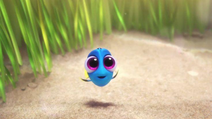 Buscando a Dory - Película 2016 - SensaCine.com