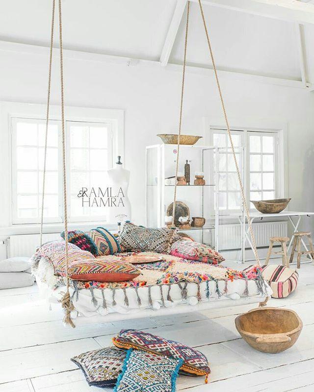 Best 25 Bohemian Pillows Ideas On Pinterest