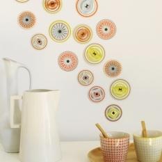 Jurianne Matter Circles at MIKKILI online design