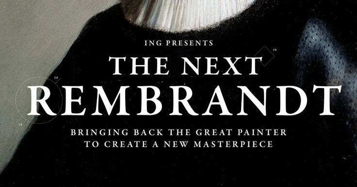 Can the great Master be brought back to life to create one more painting?…