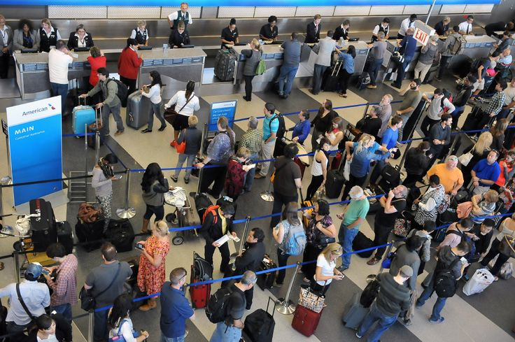 O'Hare now nation's secondbusiest airport Business