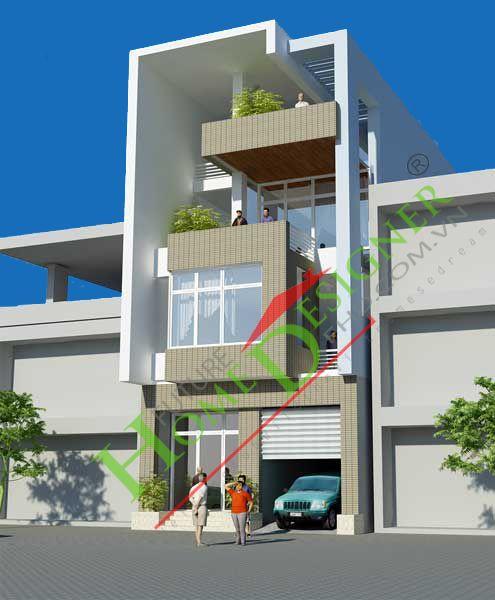 Las 25 mejores ideas sobre planos de vivienda estrecha en for Fachadas para departamentos pequenos