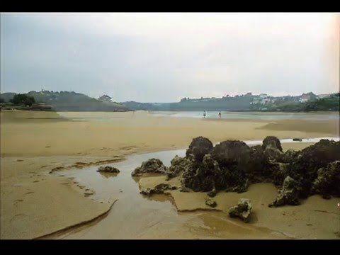 Fotos de Cantabria - Santander visto desde el mar y la costa  de Cantabria