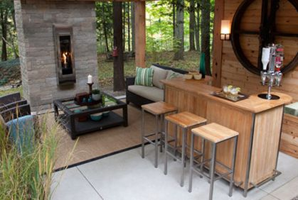 Best 25+ Outdoor patio bar ideas on Pinterest | Patio bar ...