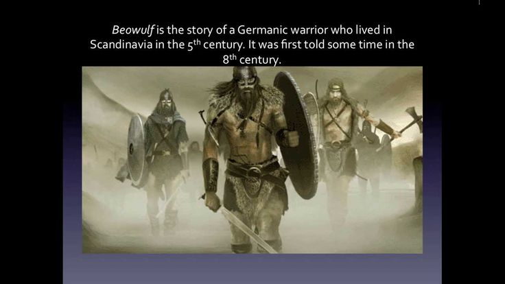 """the role of women in the poem beowulf Relate"""" 8 the poet ensures that the women, including grendel""""s mother, are  very much a part  weaver is the primary designated female role in beowulf""""13."""