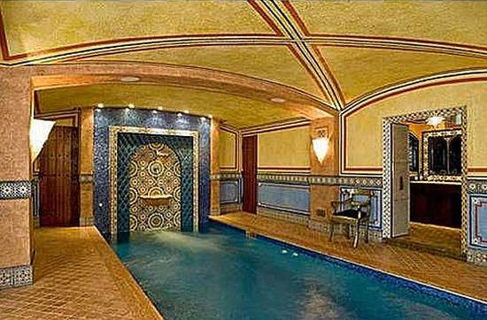 Indoor Pools: Ultimate Laps of Luxury | Zillow Blog....Greenwich, CT