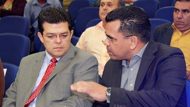 O ASSUNTO É!?: Olarte desafia Justiça e prorroga contrato de empr...