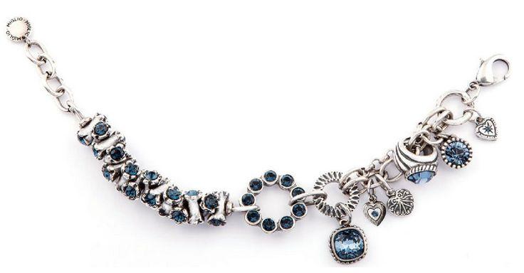 Miglio Jewellery | B1192 - Gorgeous bracelet!