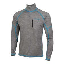 Dovrefjell Classic ullundertøy i 100% merinoull. Finnes i trøye, polo, bukse, shorts og 3/4 bukse.
