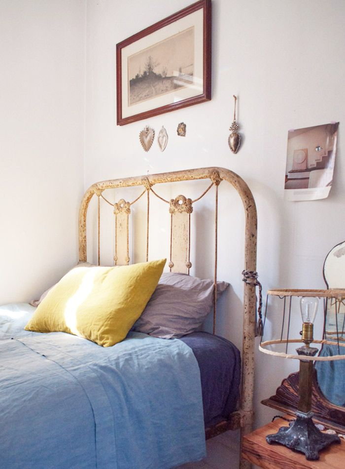 The Curated Quarters of a Prop Stylist   Design*Sponge