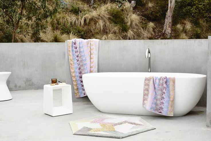 Ziporah Lifestyle Tenera Hand Towel | Buy Online