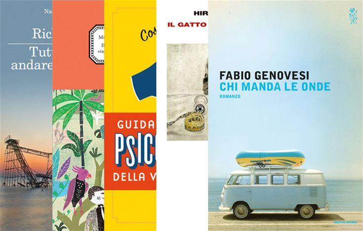 10 libri per l'estate