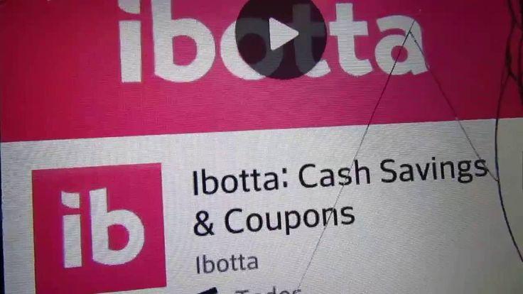 Ibotta. ¿Cómo bajar la aplicación de Ibotta en mi teléfono?