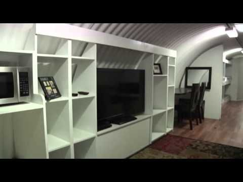 Best 25+ Luxury bunkers ideas on Pinterest | Gun vault, Bunker ...