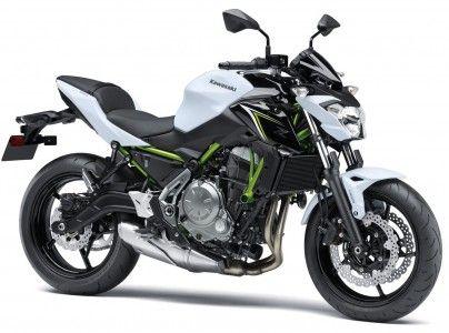 MOTOCICLETEKawasaki Kawasaki Z650 ABS '17