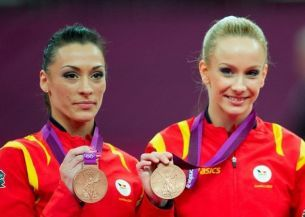 MCSMaria's Artistic Gymnastics Blog: It's Official: Catalina Ponor & Sandra Izbasa Retu...