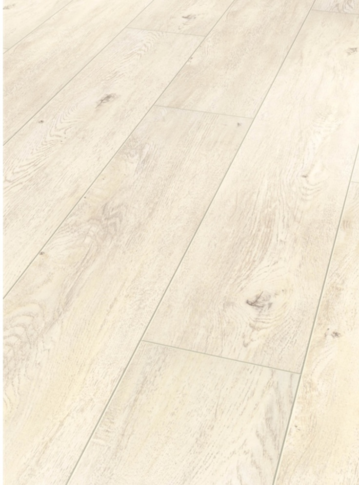 Laura Ashley White Oak Flooring