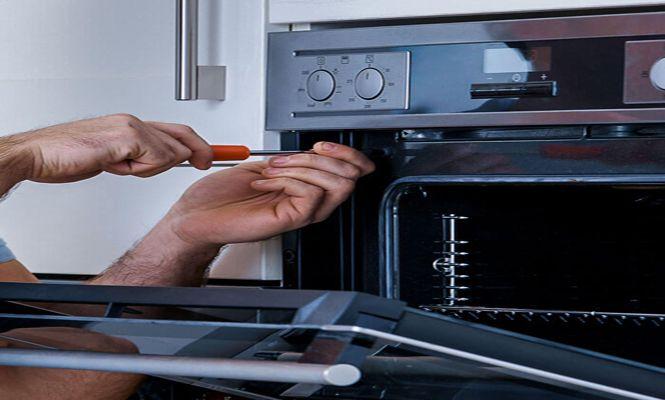 oven repair microwave oven repair gas