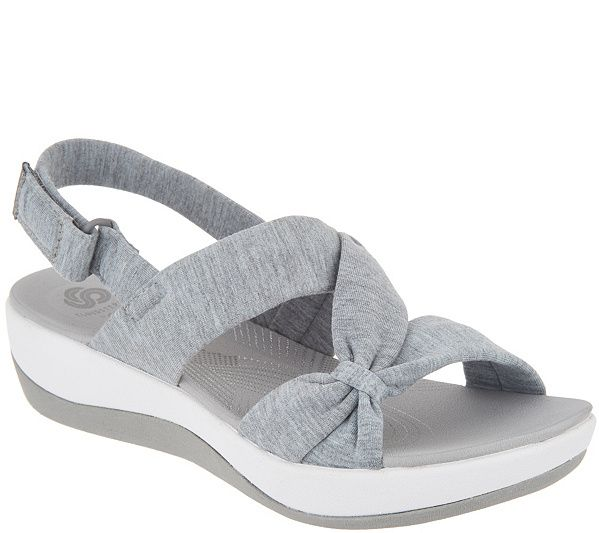CLOUDSTEPPERS by Clarks Sport Sandals