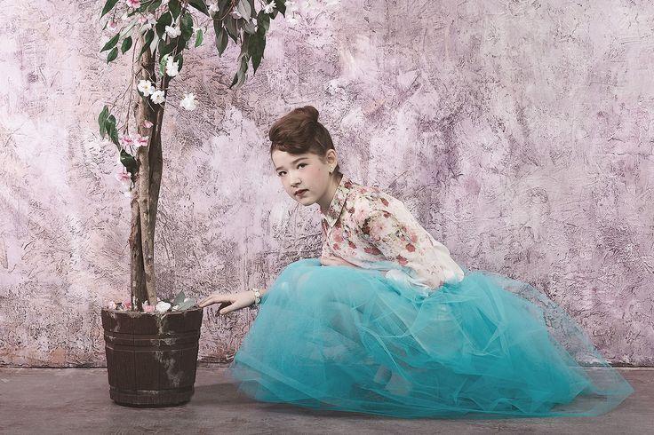 Mariko by Mikhail Mashikhin on 500px