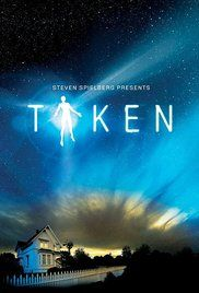 Watch Steven Spielberg Presents Taken Online Free. Three families experience alien abductions over a period of five decades.